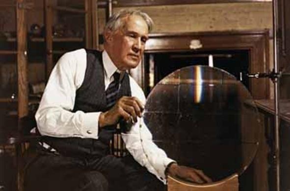 Забавная история физика-экспериментатора Р. Вуда