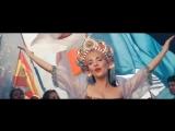 «Поднимите руки вверх!» Наталья Орейро