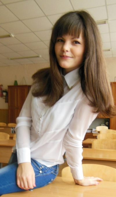 Вероника Корбова, 6 июня , Одесса, id118954522