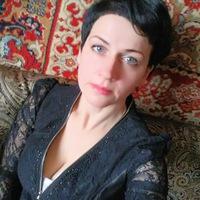 Катя Демиденкова