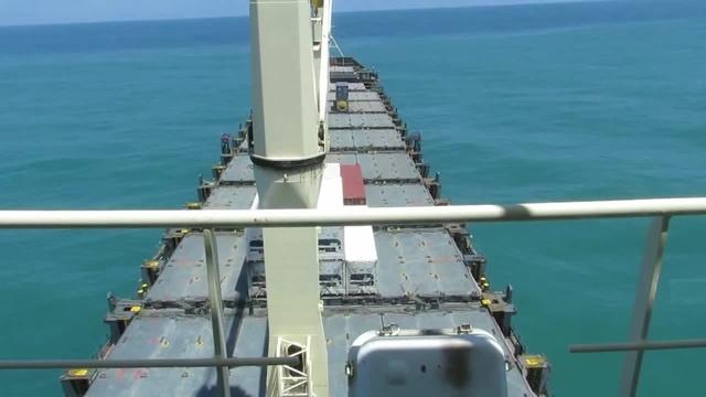 Рабочее место штурмана. Навигационное оборудование Workplace of Navigator. Equipment