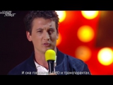 Rus Subs Речь Майлза Теллера   Trailblazer  MTV Movie Awards