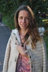 Лиза Кисюк