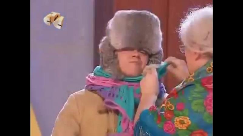 Уральские пельмени Бабушка приехала ツ