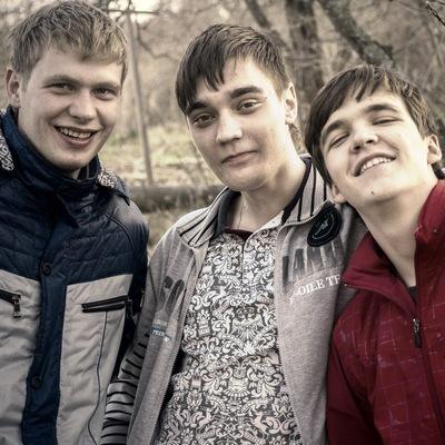 Александр Просов, 6 января , Муром, id59811802