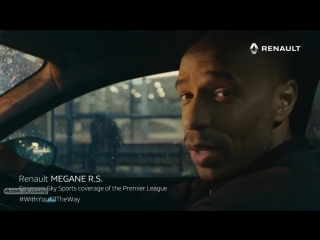 There's always next week... (Henry advert Sky Sports PL)