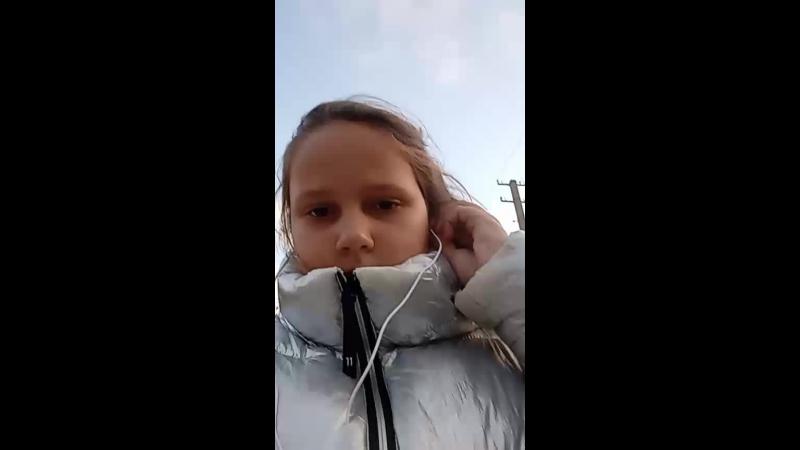 Наташа Матюхина - Live