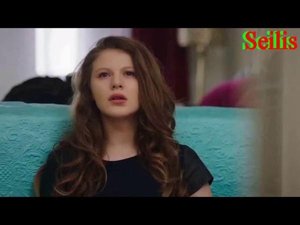 История Ягыза и Хазан нарезка из сериала Госпожа Фазилет и её дочери 2 сезон серия 17 20