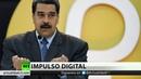 Maduro anuncia el inicio de la etapa de despliegue de la criptomoneda venezolana Petro