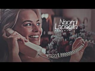 Naomi Lapaglia Scene Finder | Wolf of Wall Street