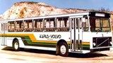 Ikarus 555 1980 88