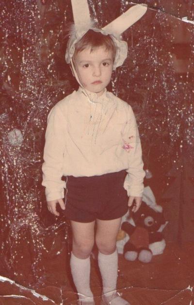 Олег Сальников, 12 июня 1987, Барнаул, id50491495