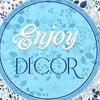 """Студия """"Enjoy Decor""""-оформление свадьбы"""