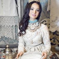 Ирина Шашнева