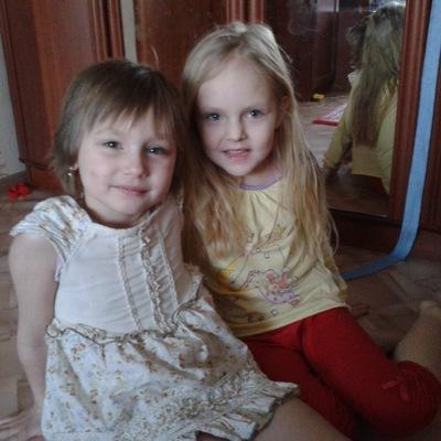 Екатерина Ясеницкая, 14 декабря 1988, Красноярск, id200056154