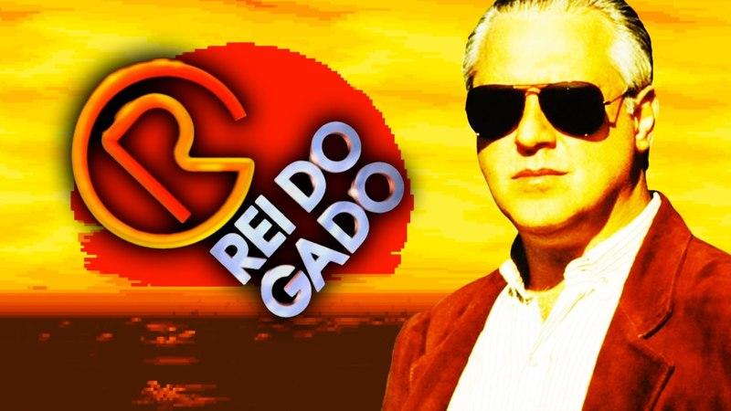 GAME OF GADO - ABERTURA DE REI DO GADO COM TEMA DE GAME OF THRONES