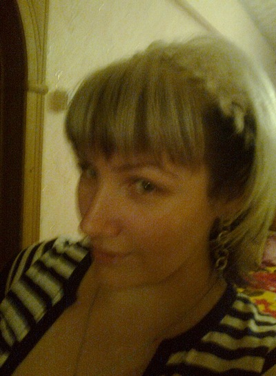 Виктория Самылова, 5 марта , Владивосток, id135844198
