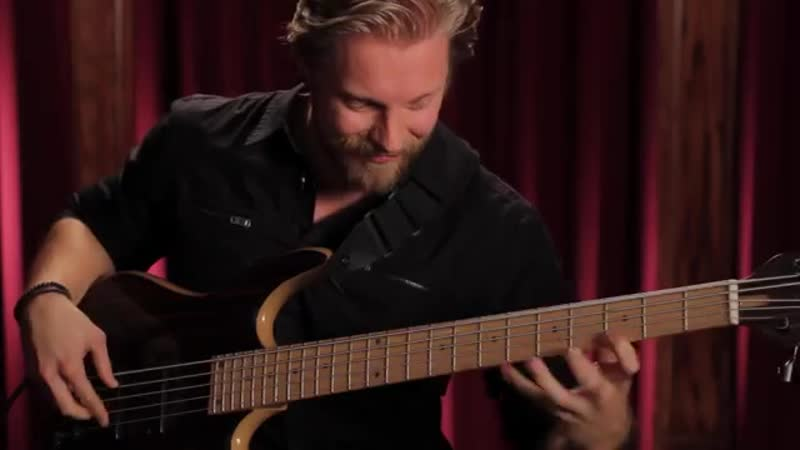 Check out Hadrien Ferauds Warm up exercise How fast can you play it