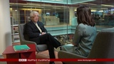 Ambassador of Kazakhstan to the UK Dimash is a modern super star - BBC Kyrgyz