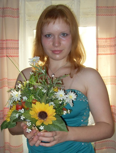 Юлия Ченцова, 13 октября , Херсон, id163594387