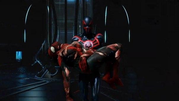 spider-man edge of time kostenlos spielen