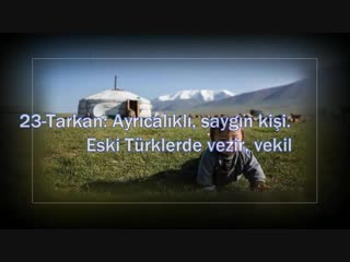 50 Türkçe Erkek İsmi , Bebekleriniz için İsim