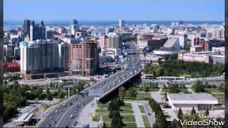 Я люблю этот город - Ольховой Е.mp4
