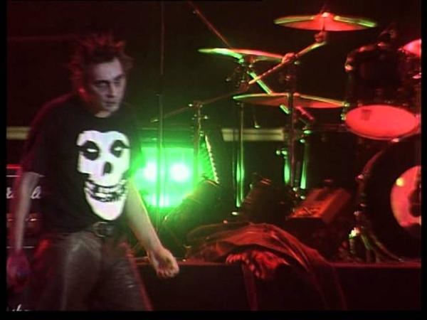 Король и Шут - Кузьма и барин (Мертвый Анархист. Live)