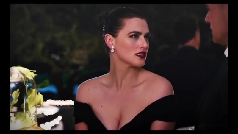 Lena Luthor | Katie McGrath