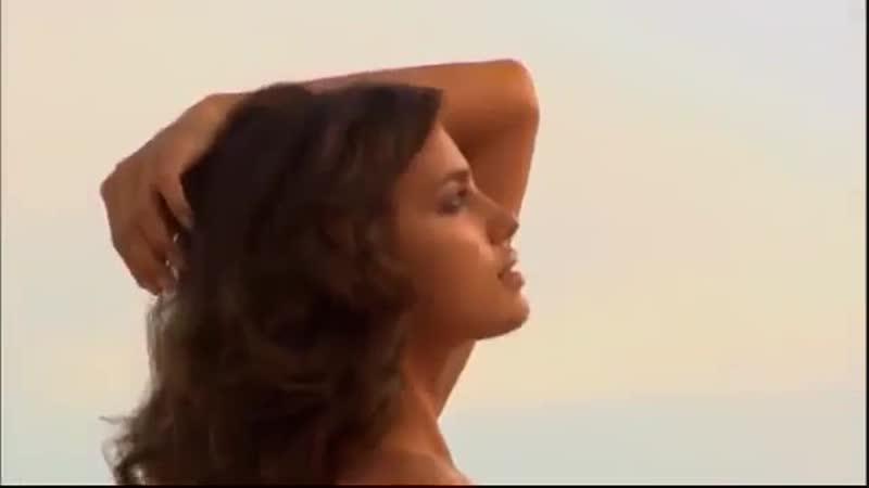 Irina Shayk Body Painting Photoshoot 2010 online video