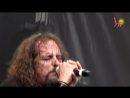 Hades - Rebel without a brain - live BYH Festival 2010