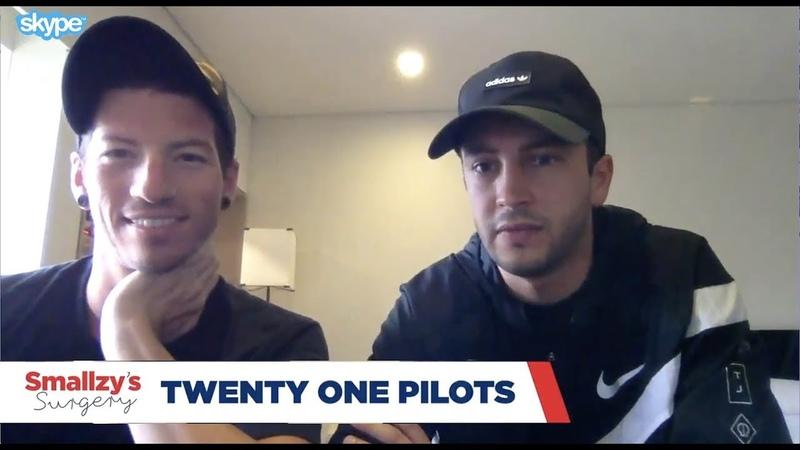 Tyler and Josh Skype Interview In Australia