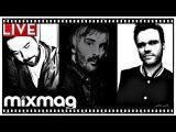 Эта прямая трансляция начнется через 4 дня 2 часа Tensnake, Alan Braxe, DJ Falcon LIVE @ Social, Paris