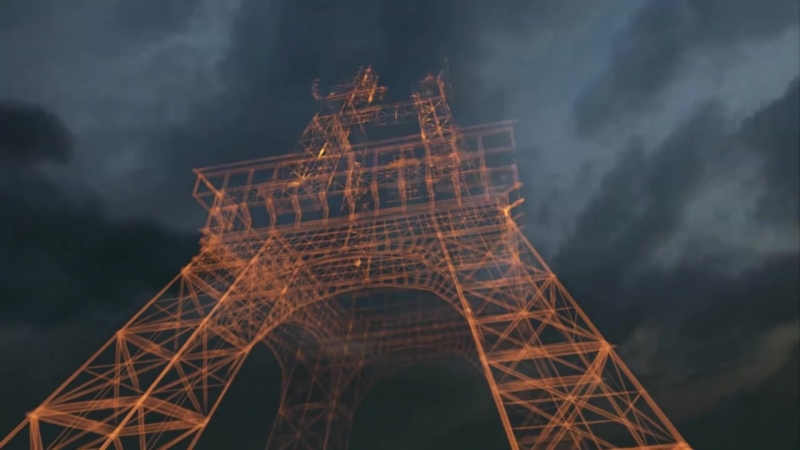 TORN ¦ VR Official Worldwide Reveal Trailer