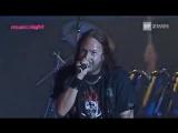Hammerfall - Live At Rocksound Festival, Switzerland 2007