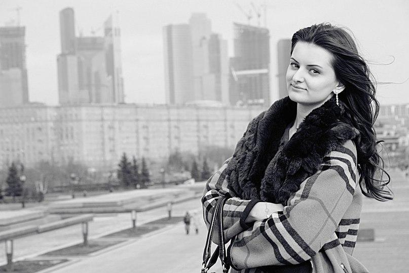 Мариам Балаева | Москва