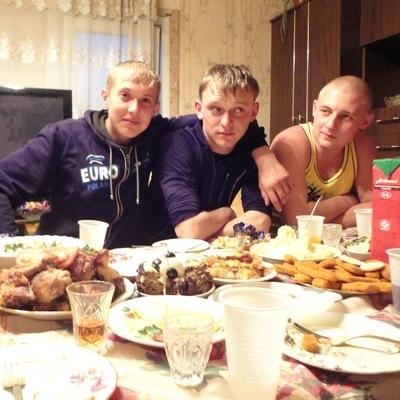 Юра Самородов, 19 июля , Тамбов, id137156878