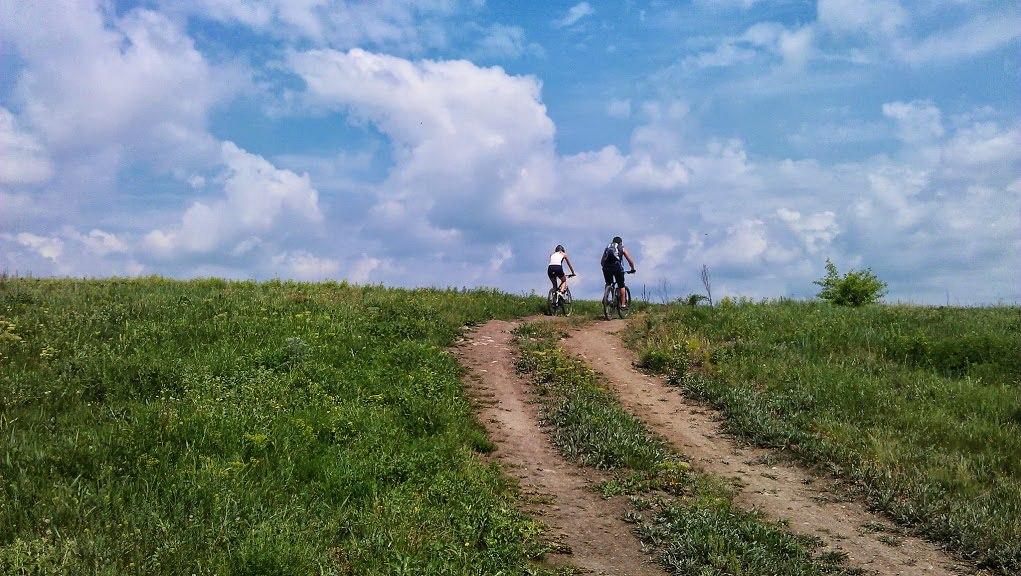 На велосипеде из Ростова-на-Дону с Клубом КАТУХА