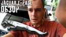Обзор Jaguar E-Pace