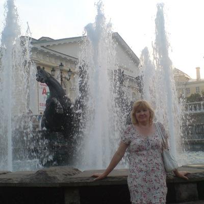 Роза Галиаскарова, 5 августа 1993, Ижевск, id184489655
