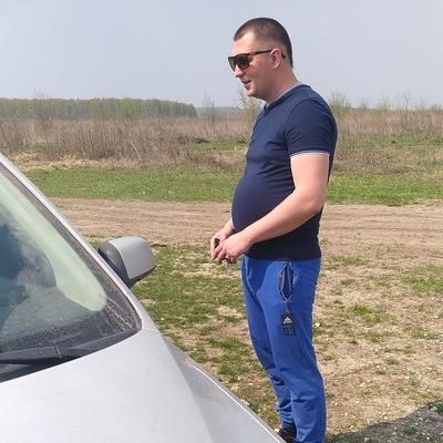 Александр Резчиков