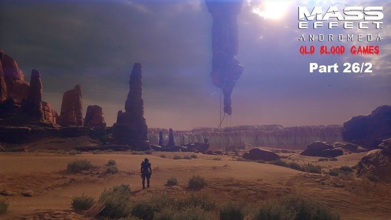 Mass Effect Andromeda Part 26/2