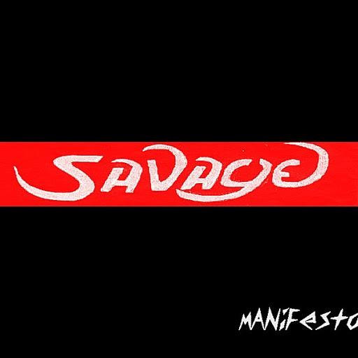 Savage альбом Manifesto