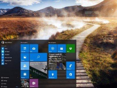 """Патч """"первого дня"""" для Windows 10 занимает около 1 ГБ"""