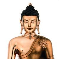Логотип Буддизм Алмазного пути в Хабаровске