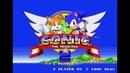 Sonic the Hedgehog 2 Genesis - Longplay 60 FPS
