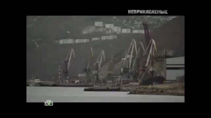 Владимир Путин_ Неприкасаемым - НЕТ! Прикасаемым – ДА.