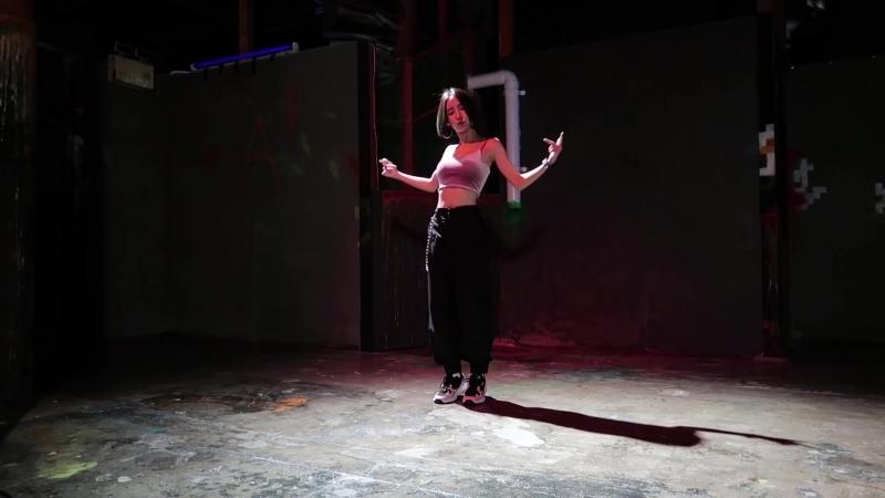 WONDERFRAME OUU NA NA feat FIIXD อู้ว นา นา Dance by Lita