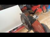 Инструмент Hilti помощник в нашей работе