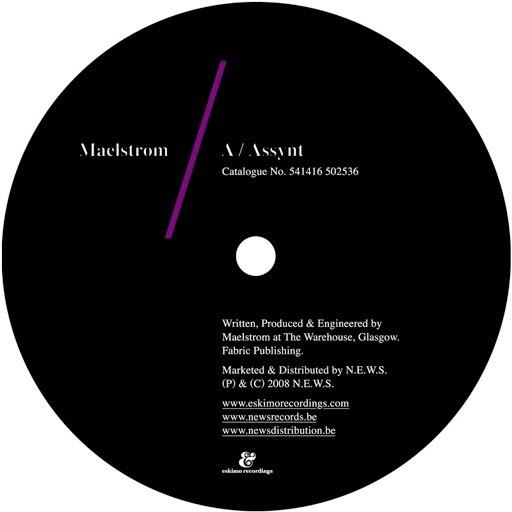 Maelstrom альбом Assynt / Valdresfjellet